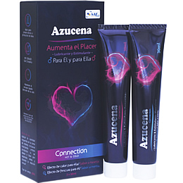 Azucena Connection
