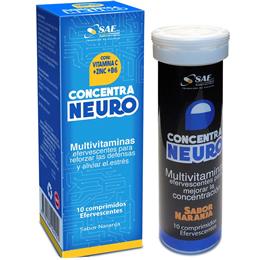 Concentra Neuro