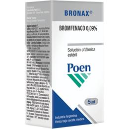 Bronax
