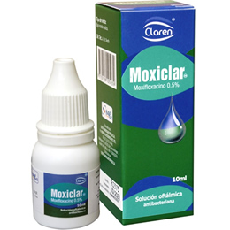 Moxiclar