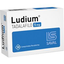 Ludium