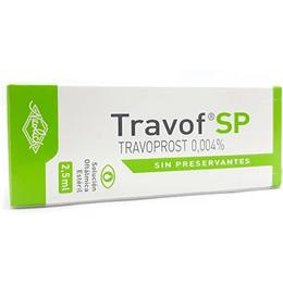 Travof SP