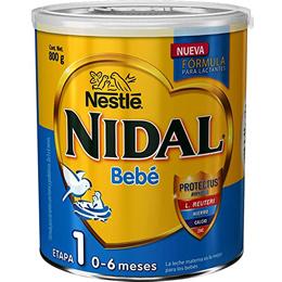 Nidal 1